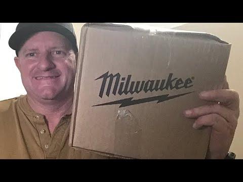 New Milwaukee stuff live feed