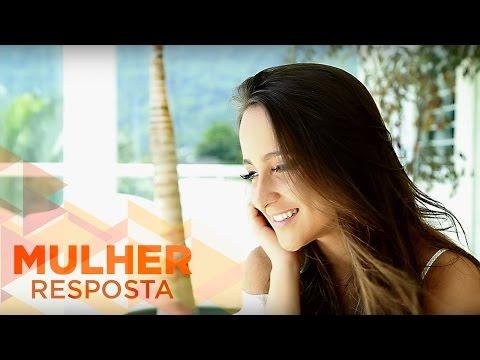 Bárbara Dias - Mulher (Resposta) - Projota