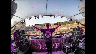 Nicky Romero | Tomorrowland Belgium 2018