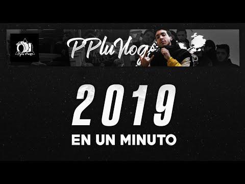 ADIÓS 2019 | PPluVlogS