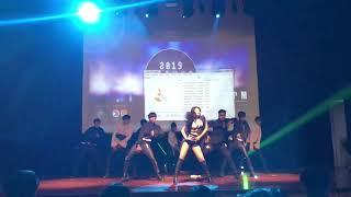 K_Pop Dance Contest #Ten_Top
