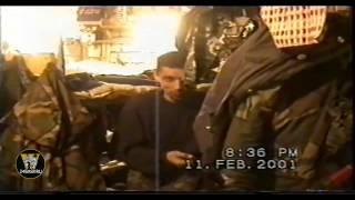 Чечня, Аргун 11 февраля 2001г. МВД г. Челябинска.