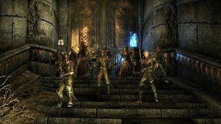 The Elder Scrolls Online - This is Tamriel Unlimited (PEGI)