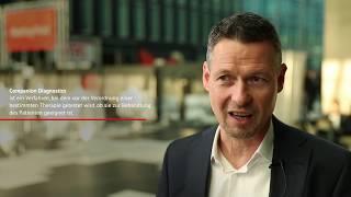 HTGF Experten Marco WInzer und Dr. Michael Brandkamp zu Entwicklung Life Science