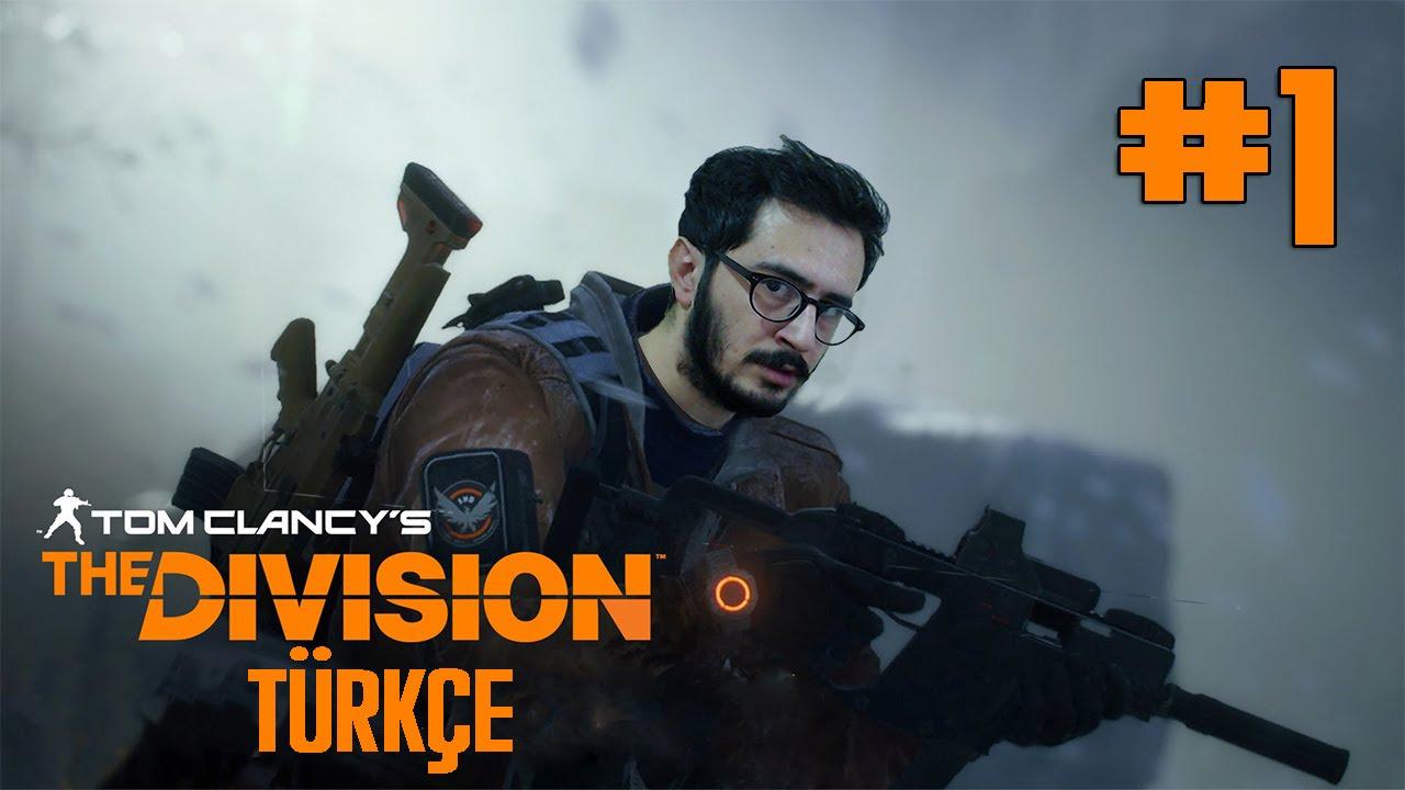 Tom Clancy's The Division   Ultra Grafik İnceleme
