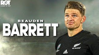 Beauden Barrett | Tribute