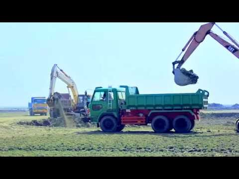 Documentary for Bangladesh Economic Zones Authority