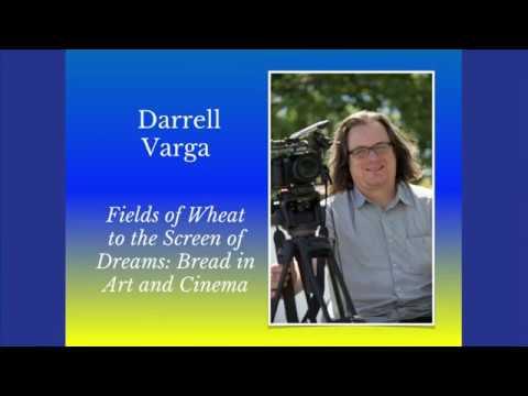 Darrell Varga -