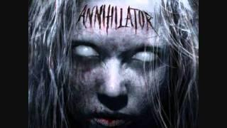 Annihilator - The Trend (HQ)