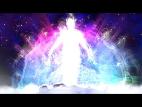 ASTRAL Projection Music 💫 Higher Self Meditation 🌈 ASMR 3D Binaural Beats Meditation