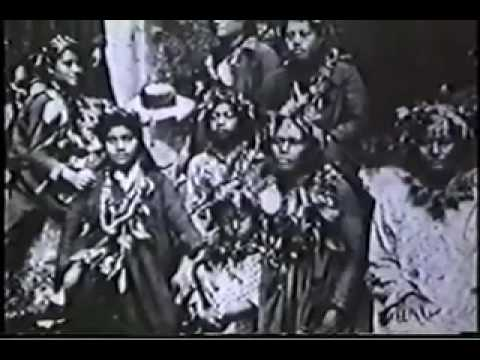Hawaiian Dress: The Holoku in Cultural Context (38 min)