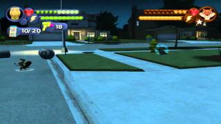 Over the Hedge - Part 4 - English - PC