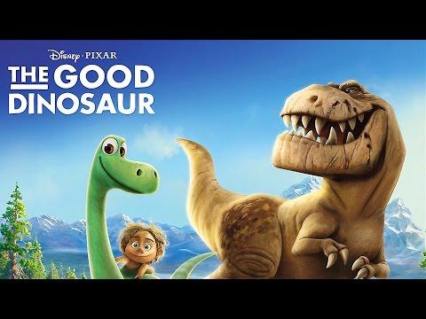 ИГРА МУЛЬТИК для детей, хороший динозавр. часть 2- the good dinosaur