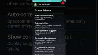 cara buka pengaturan android di tizen os samsung z2