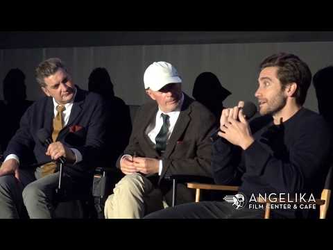 Jake Gyllenhaal On Admiring Jacques Audiard - THE SISTERS BROTHERS Q&A