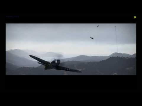 War Thunder Benchmark - Делимся результатами