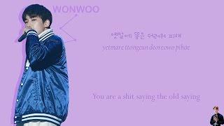 LOTTO (remix) - Seventeen (세븐틴) - HipHop unit - (color coded Han/Rom/Eng lyrics) Mp3