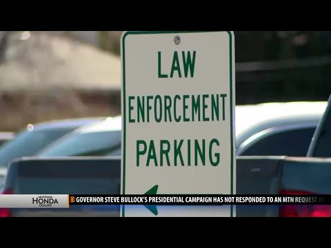Bozeman Police Department's annual report reveals more calls for service
