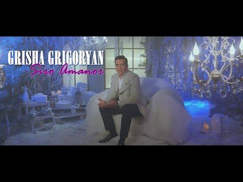 Grisha Grigoryan - Siro Amanor