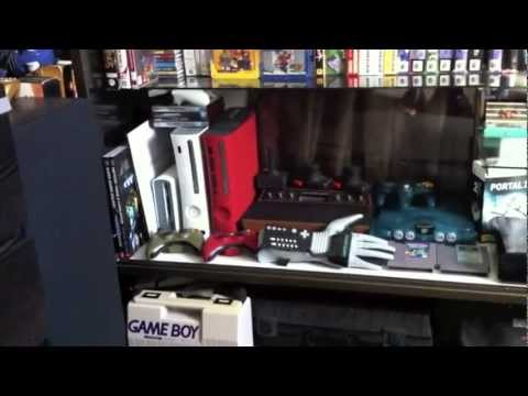 The Ultimate Games Room 2012 Youtube