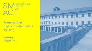 Presentazione Digital Transformation Training