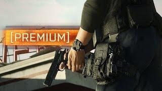 ► Premium Details Announced - Good & Bad?   Battlefield: Hardline News
