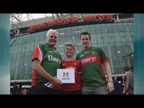 South Manchester gets behind Mayo for Sam