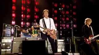 Paul McCartney - Foxy Lady (Jimi Hendrix)