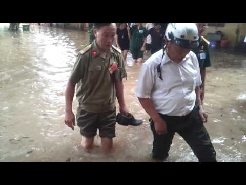 Ung ngap tai Sao Do Chi Linh sang 28.8.2016