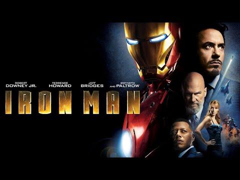 Watch Iron man (2008) on Netflix
