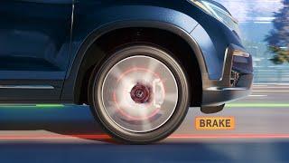 homepage tile video photo for Honda Pilot with Honda Sensing® – Road Departure Mitigation System