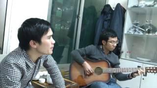 [Guitar Cover] Gợi Nhớ Quê Hương - Thanh Sơn Cực hay