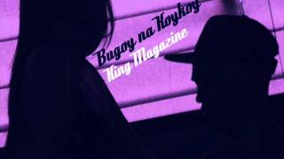 Repeat youtube video Bugoy na Koykoy - King Magazine (Official Song)