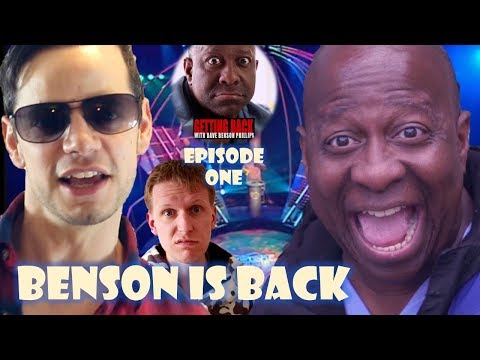 EPISODE #1: THE KING OF SOCIAL MEDIA AND THE FALLEN YOUTUBER: Getting Back with Dave Benson Phillips