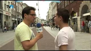 Kermis TV Den Bosch  2012  Afl 2 roze maandag