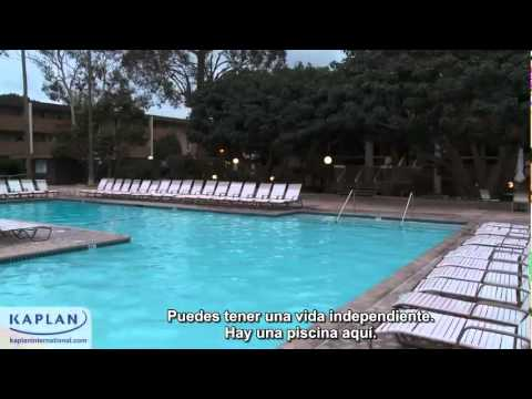 English School In San Diego California Kaplan Youtube