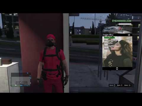 🔥💸MODDING FANS ACCOUNT🔥💸#04🔥💸GTA 5 ONLINE🔥💸JaviModzz