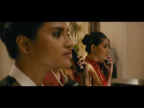 HOTEL MUMBAI | Dir. Anthony Maras | By Dilip More