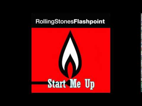 The Rolling Stones - Flashpoint - Start Me Up