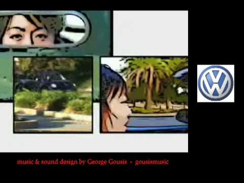 Volkswagen - VWERL marketing video