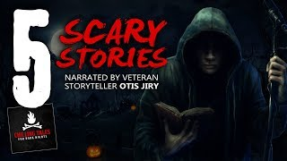5 Seriously Scary Stories to Tell in the Dark ― Creepypasta Horror Story Compilation