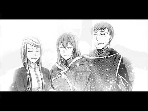 Regret Message - Kagamine Rin [Fanmade PV] (Vietsub)