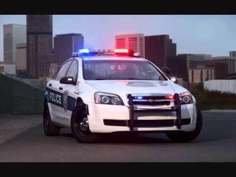 Universal Police Radio - Stock Radio Chatter Sound Effect