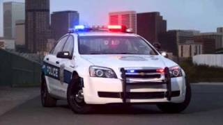 Universal Police Radio - Stock Radio Chatter Sound Effect
