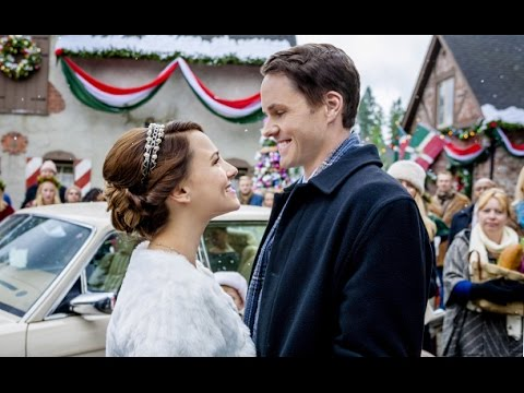 Hallmark# A Prince For Christmas 2016 Hallmark Movies 2016 - YouTube