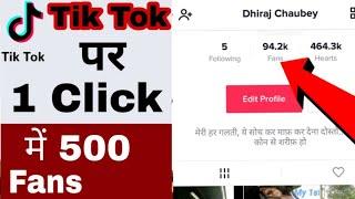 New Apps Like TikFollower : Free Fans & Followers & Likes Recommendations