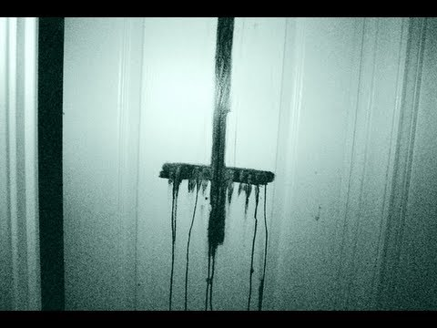 REAL DEVIL Footage Caught on Tape DEMON BEELZEBUB Paranormal Ghost Box Satan Travel Video