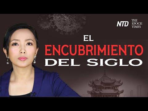El encubrimiento del siglo – La verdad que el PCCh ocultó al mundo | NTD