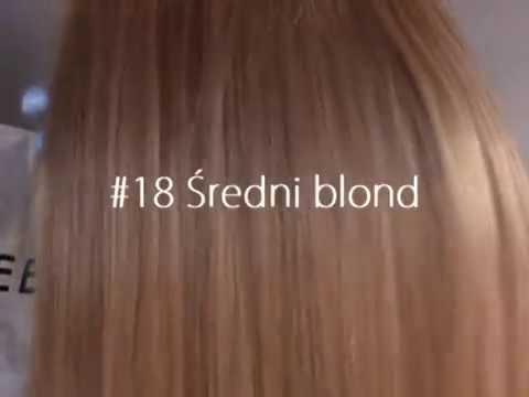 Super Naturalny Ciemny Blond Syoss Rls27 Usafrica