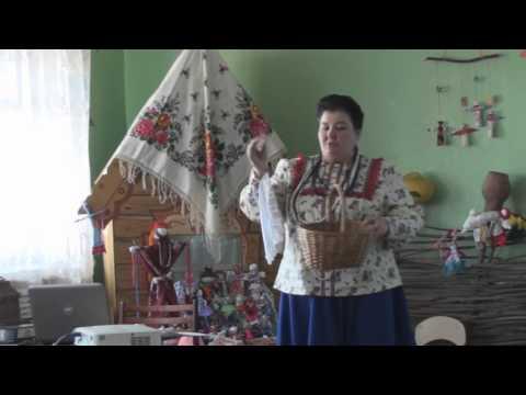 русские куклы своими руками мк